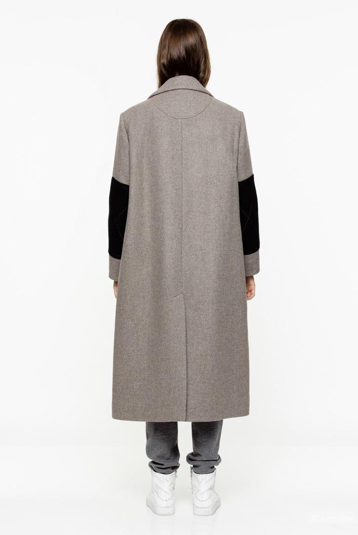 Пальто Zadig Volter. Размер S(44-46)