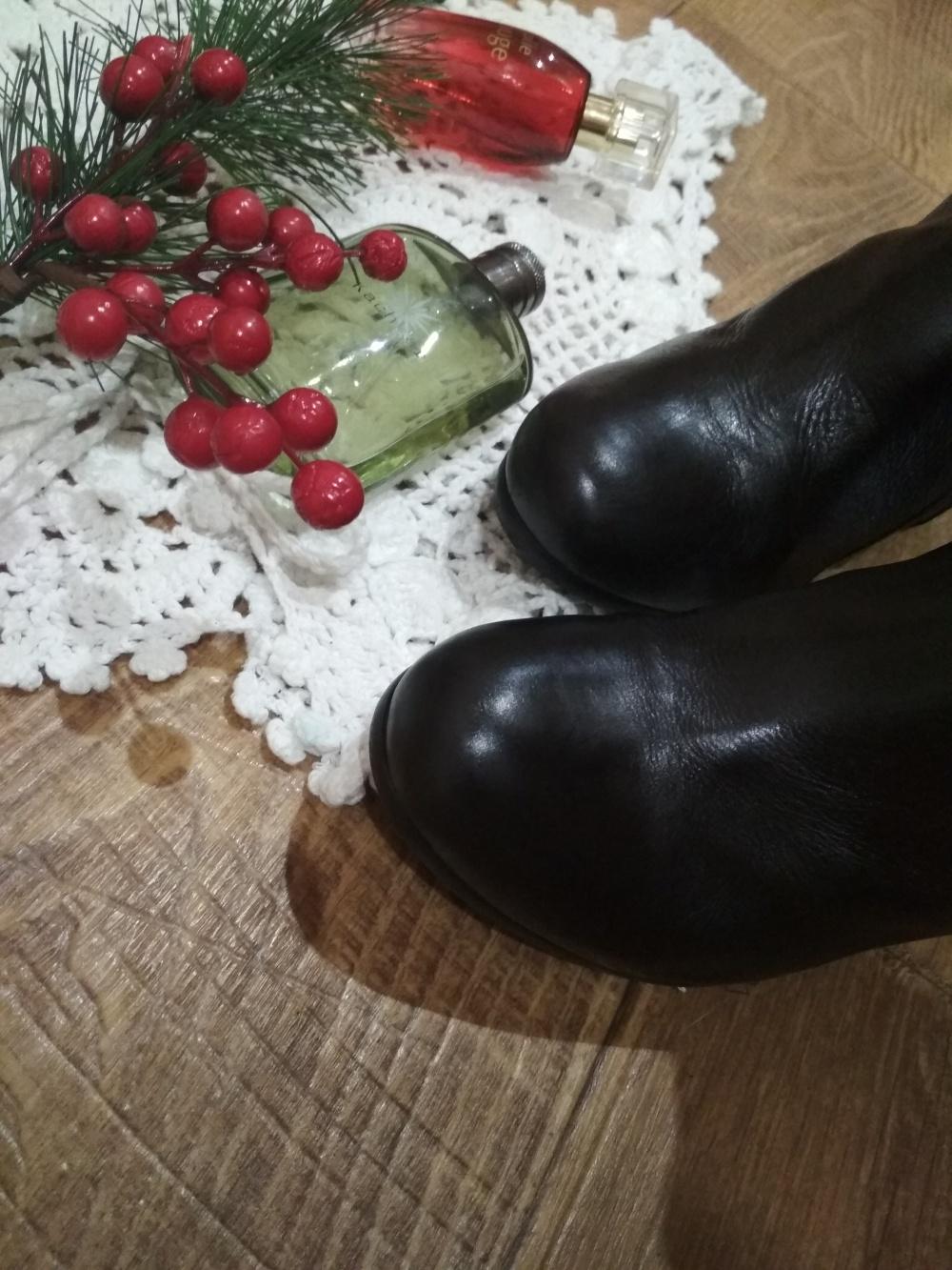 Ботинки Janet&Janet 39
