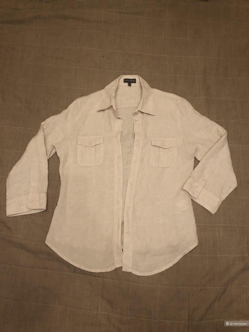 Рубашка Franco Collegari р.44/46