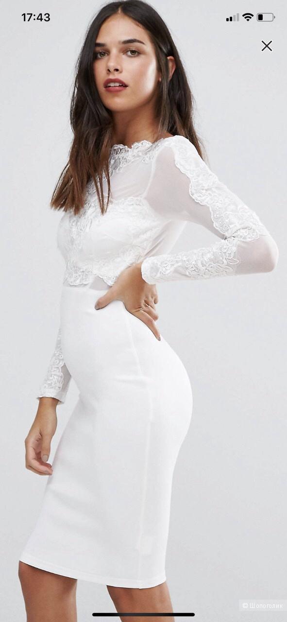 Платье ASOS 10 uk размер