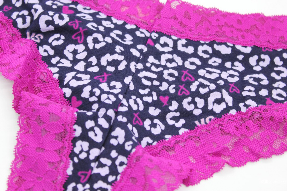 Трусики Victoria's Secret, размер L (ОБ 105 -112 см)