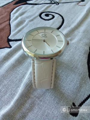 Часы Calvin Klein, one size