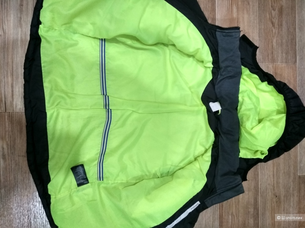 Куртка hm размер 134