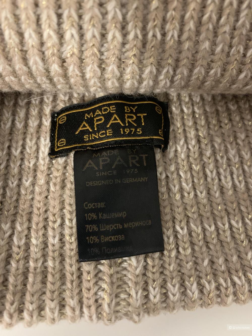 Шапка Apart, one size