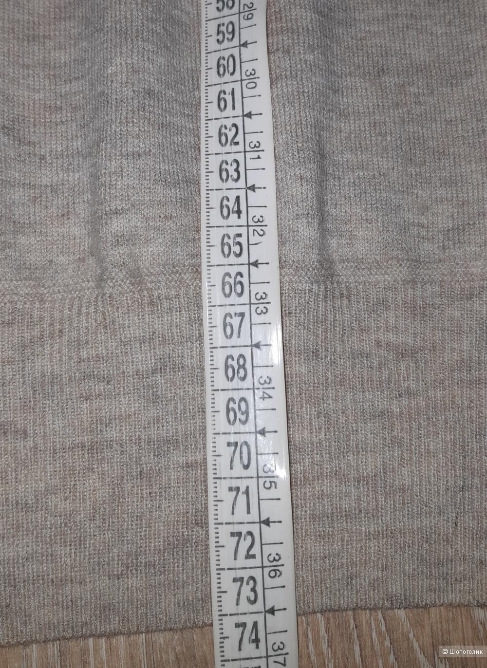 Пуловер мужской scotch&soda, размер xl