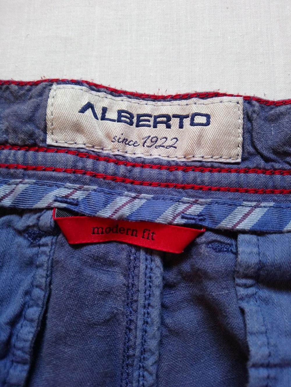 Брюки Alberto, 52-54