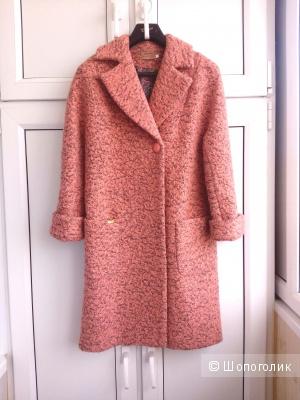 Пальто Malvitta Moda, 44 RUS