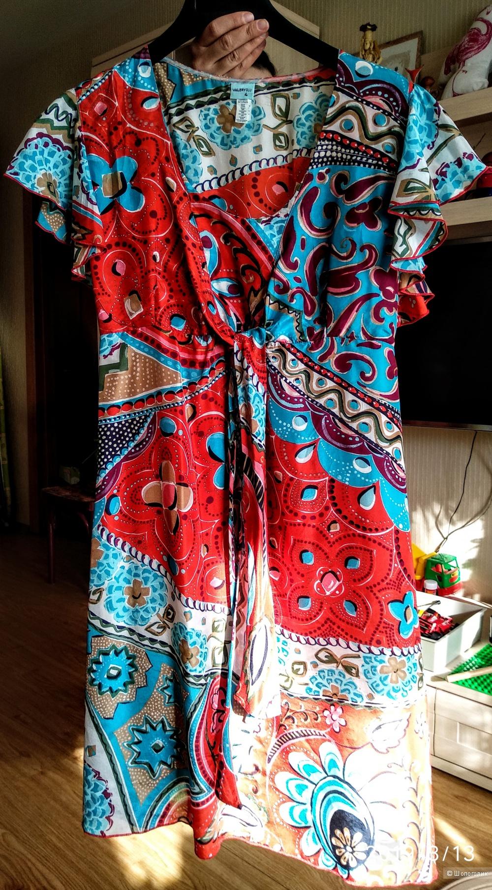 Платье Valeryblu, разм. 46