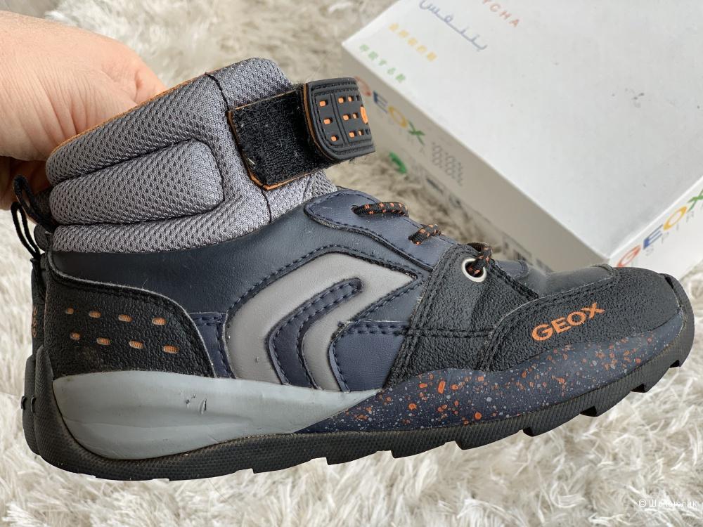 Детские кроссовки Geox UK11/EU29