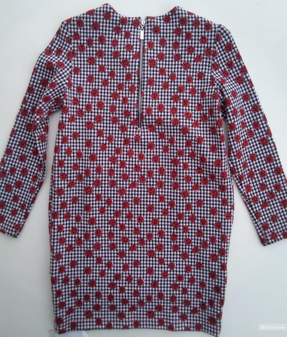Платье LEMUR 116 рост