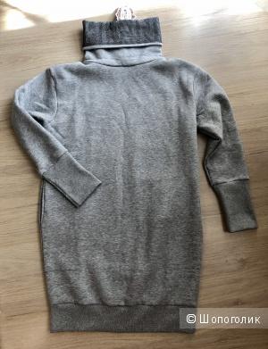 Платье-туника Destello