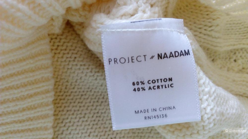 Джемпер Project Nadaam, размер М