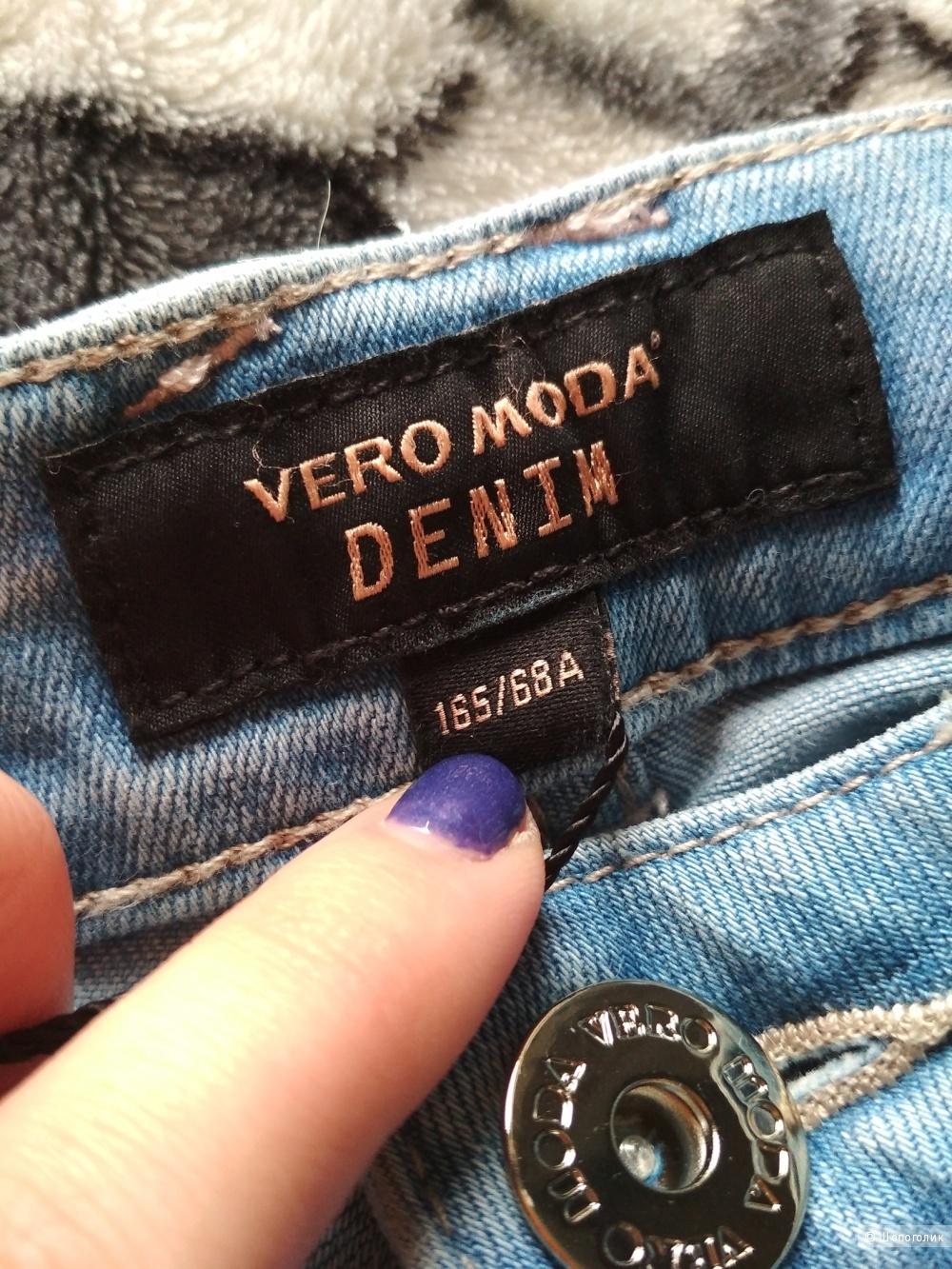 Джинсы Vero Moda, размер М (42-44)