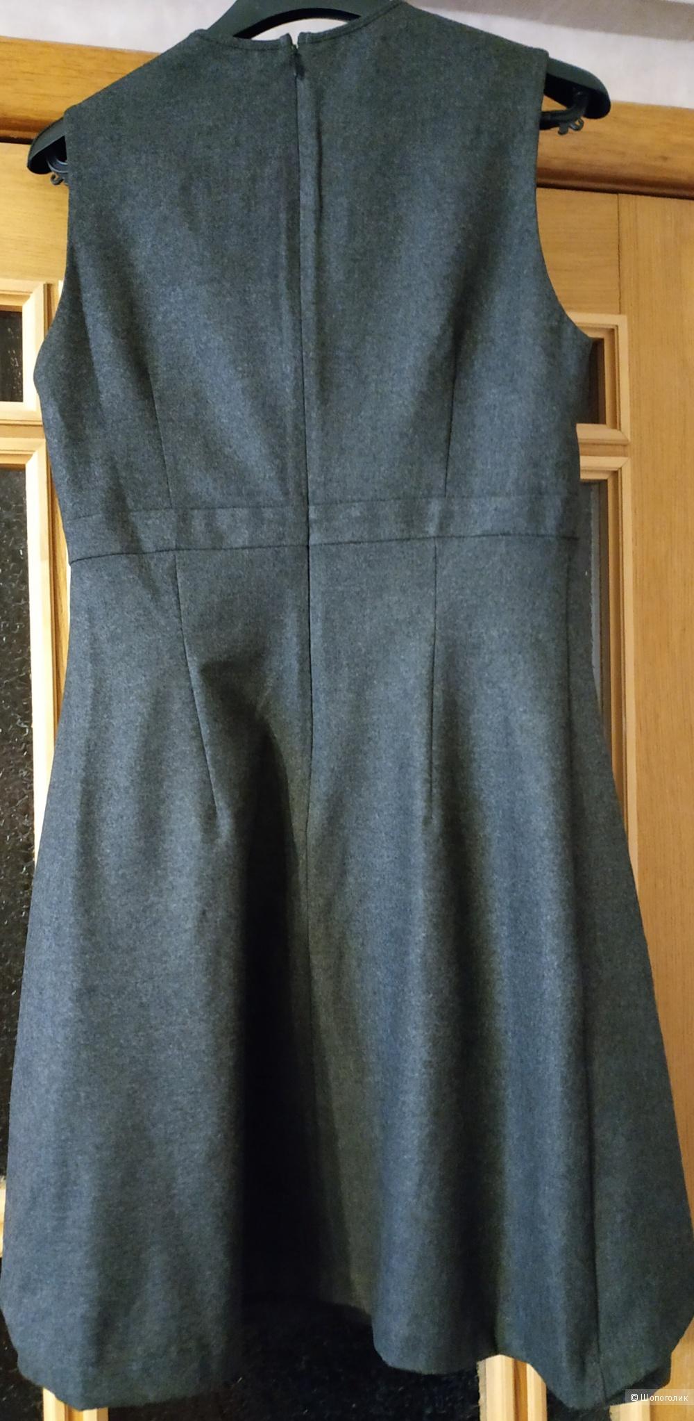 Платье Lakbi размер 46 (на 46-48)