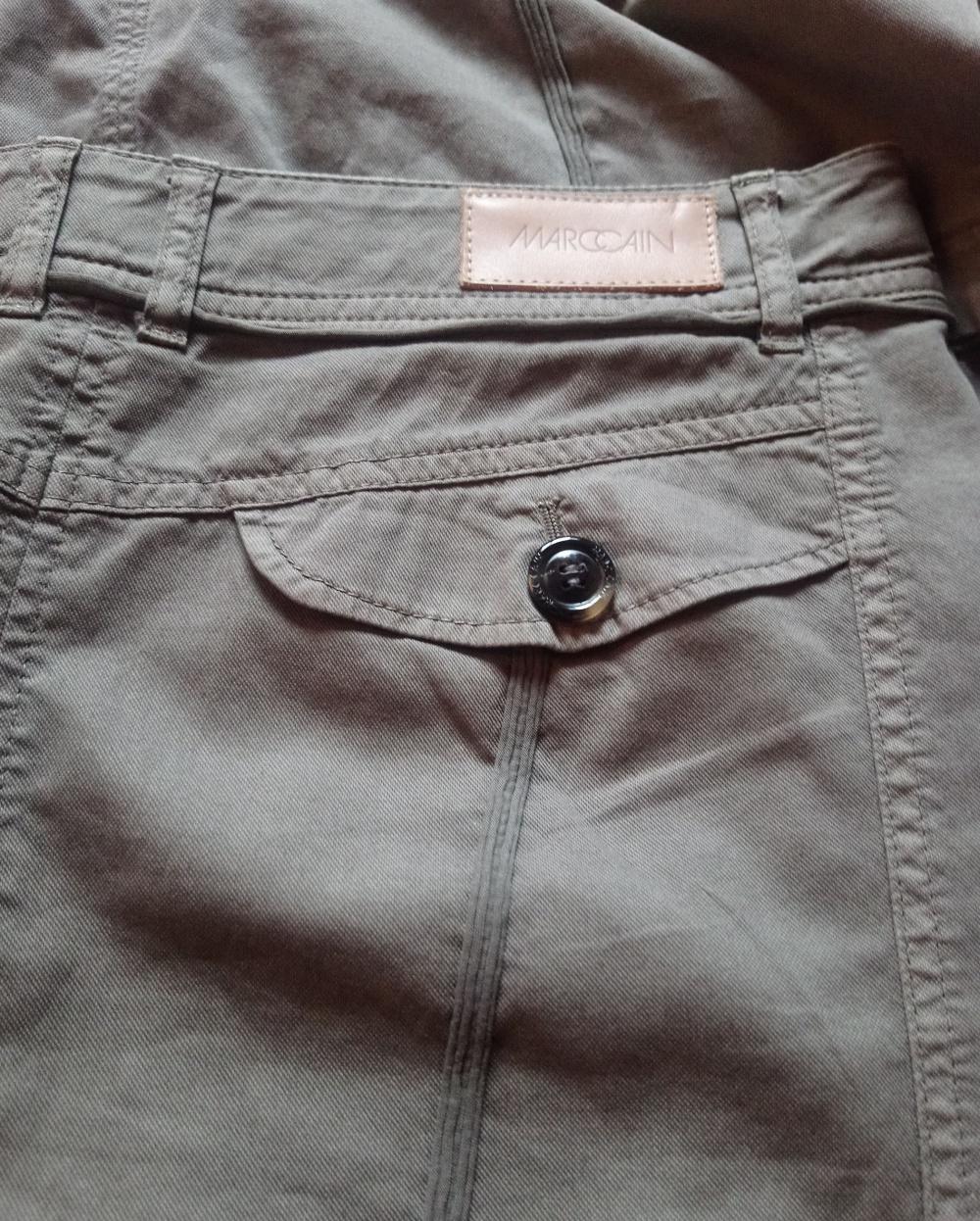 Костюм Marccain: жакет и юбка, 50-52