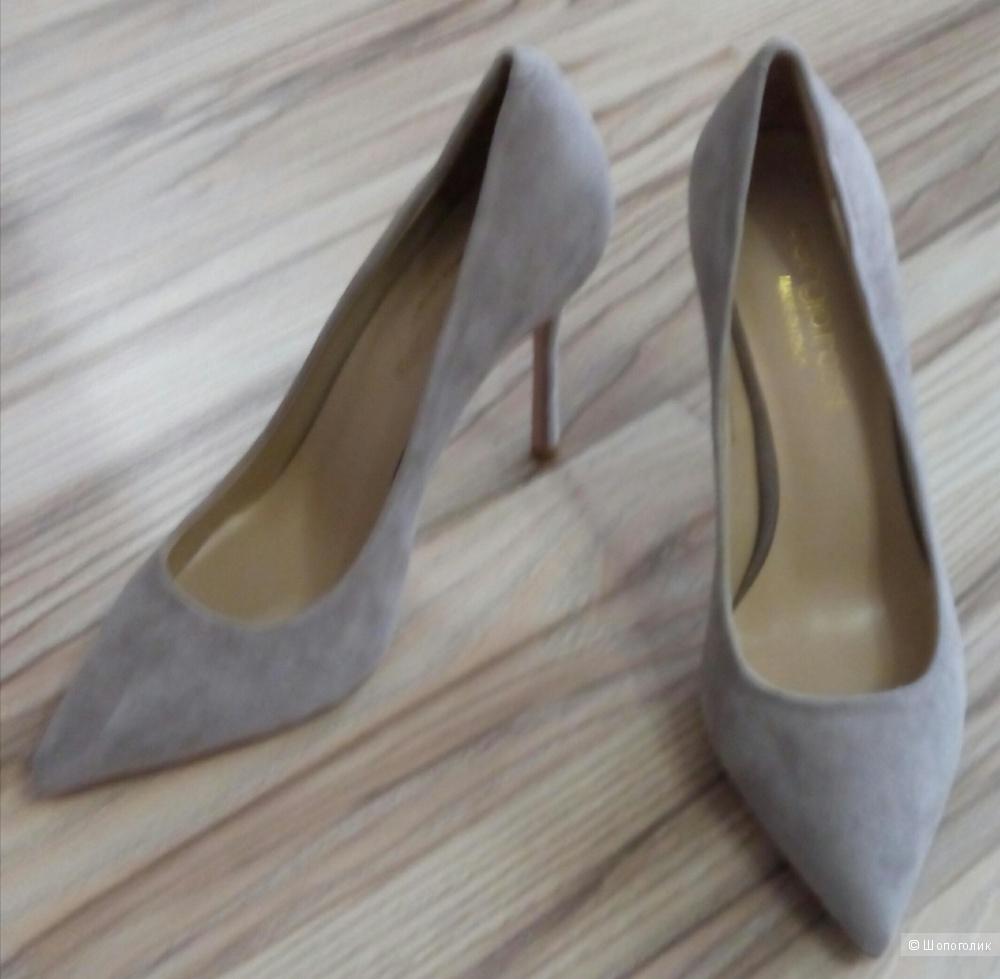 Туфли Sergio Rossi 35 размер