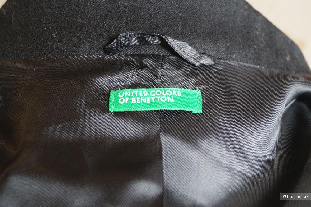 Пиджак United Colors of Benetton р.40-42