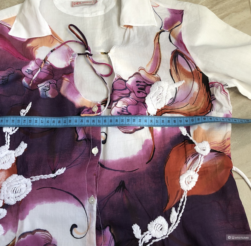 Блузка DIDI размер М