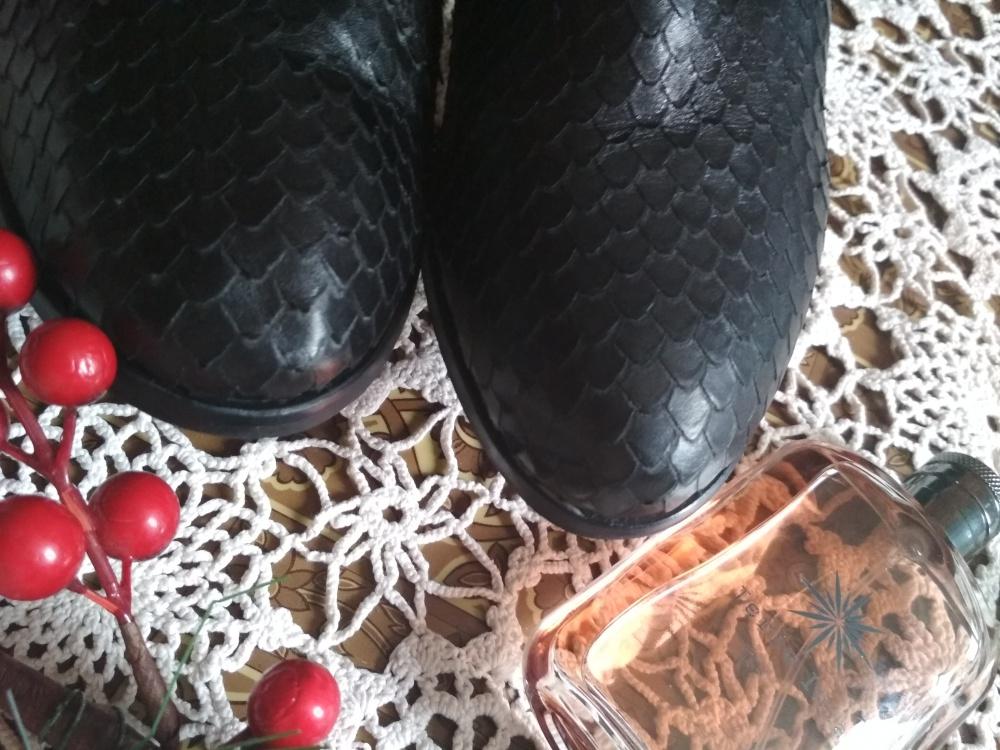 Ботинки Lili Mill38