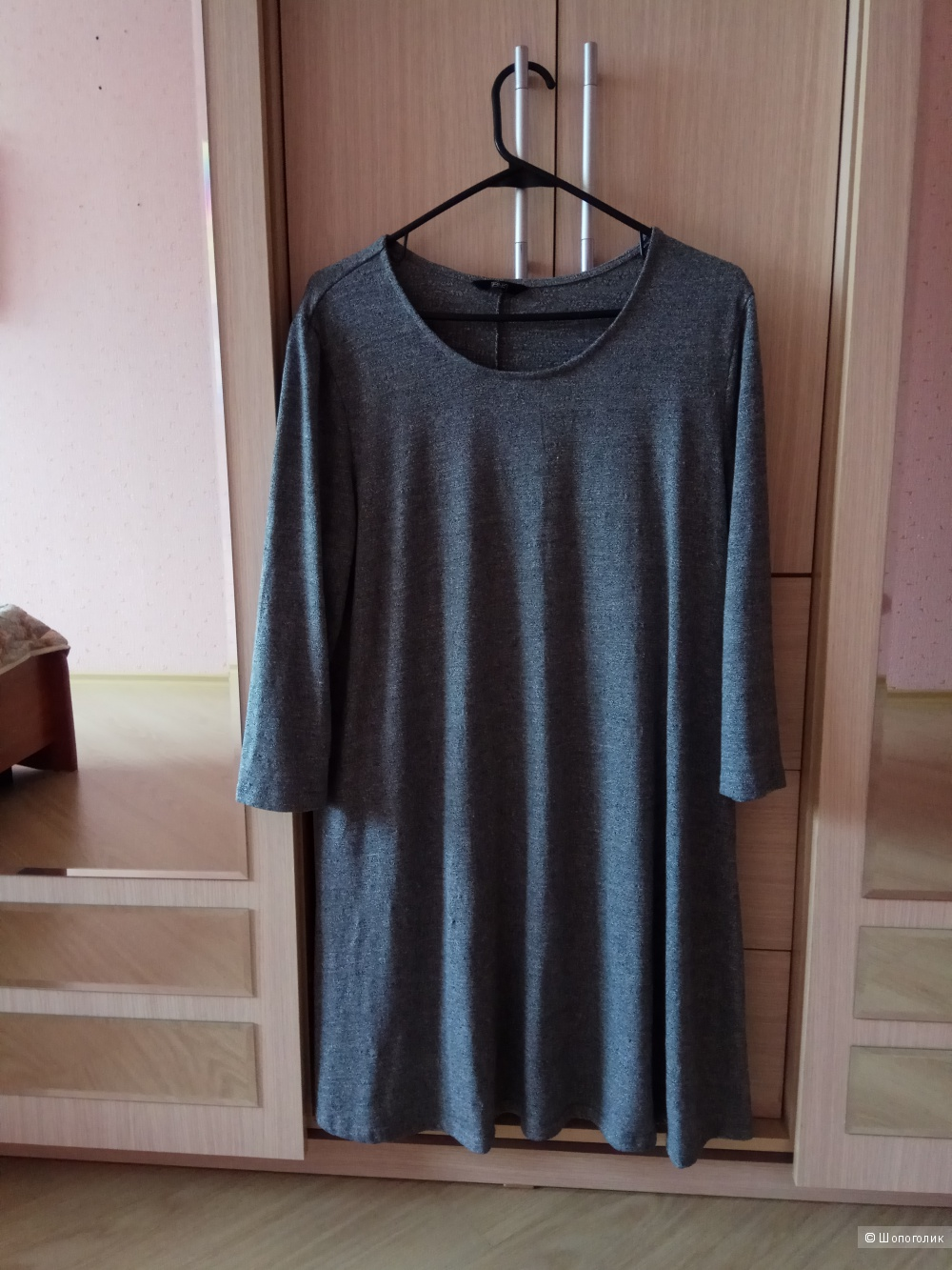Платье женское F&F размер 46 европейский