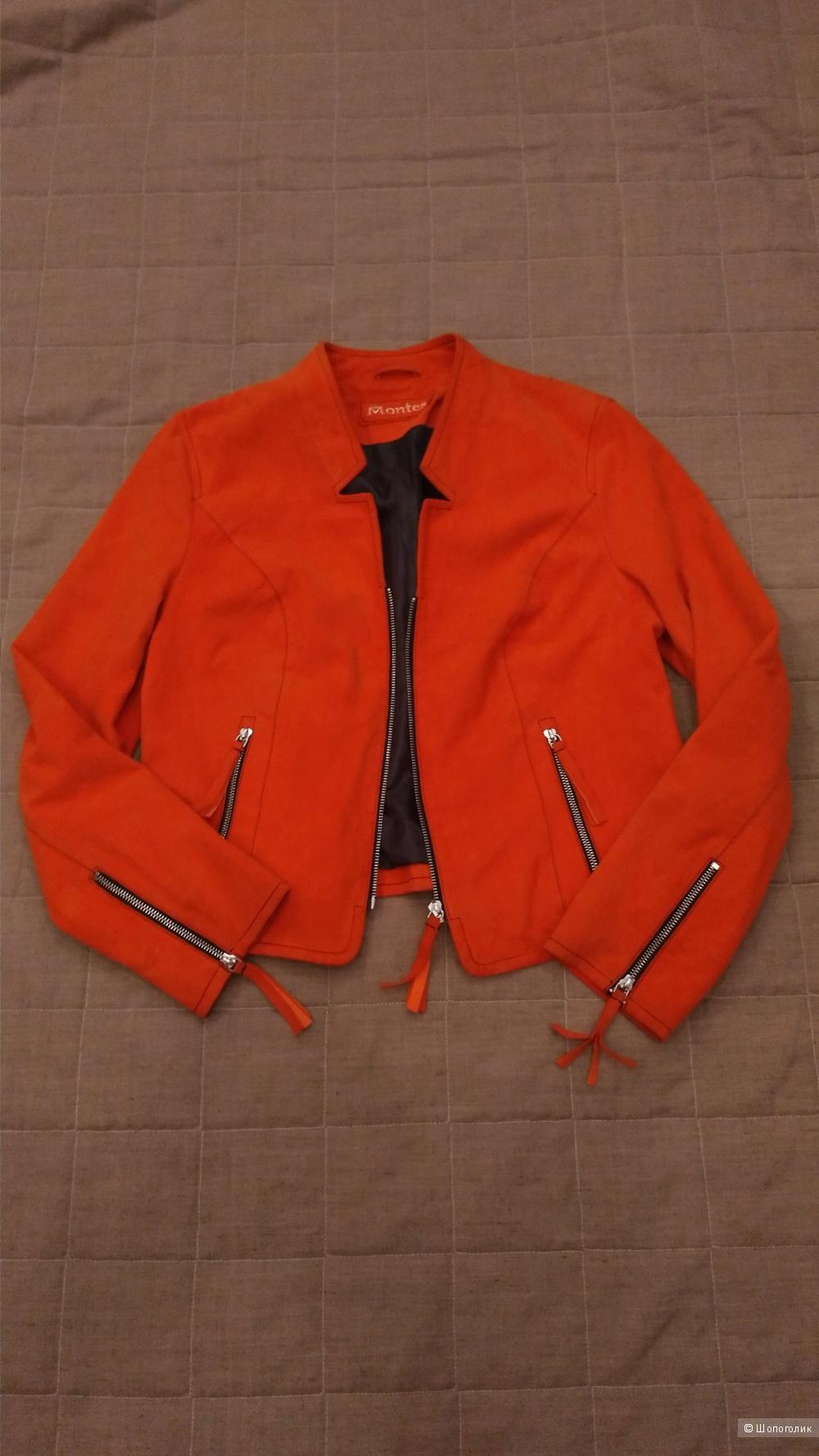 Куртка Montes р.48