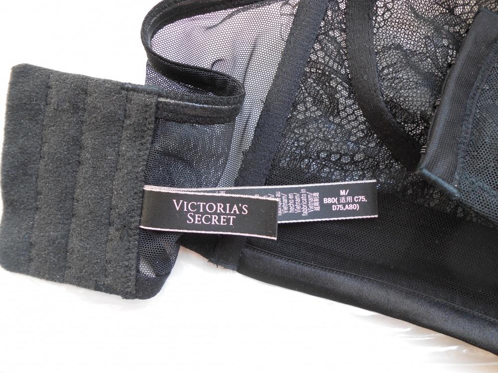 Кружевной браллет Victoria's Secret , р. М.