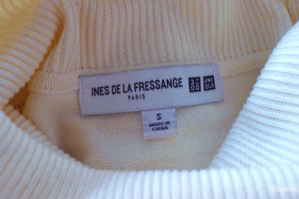 Водолазка UNIQLO Ines De La Fressange размер S