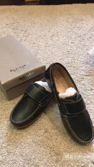 Туфли Oca-loca размер 35