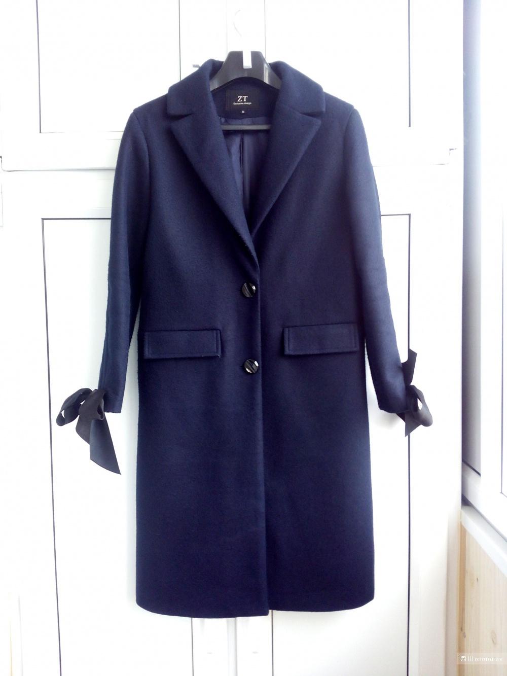 Пальто ZT, 44 RUS