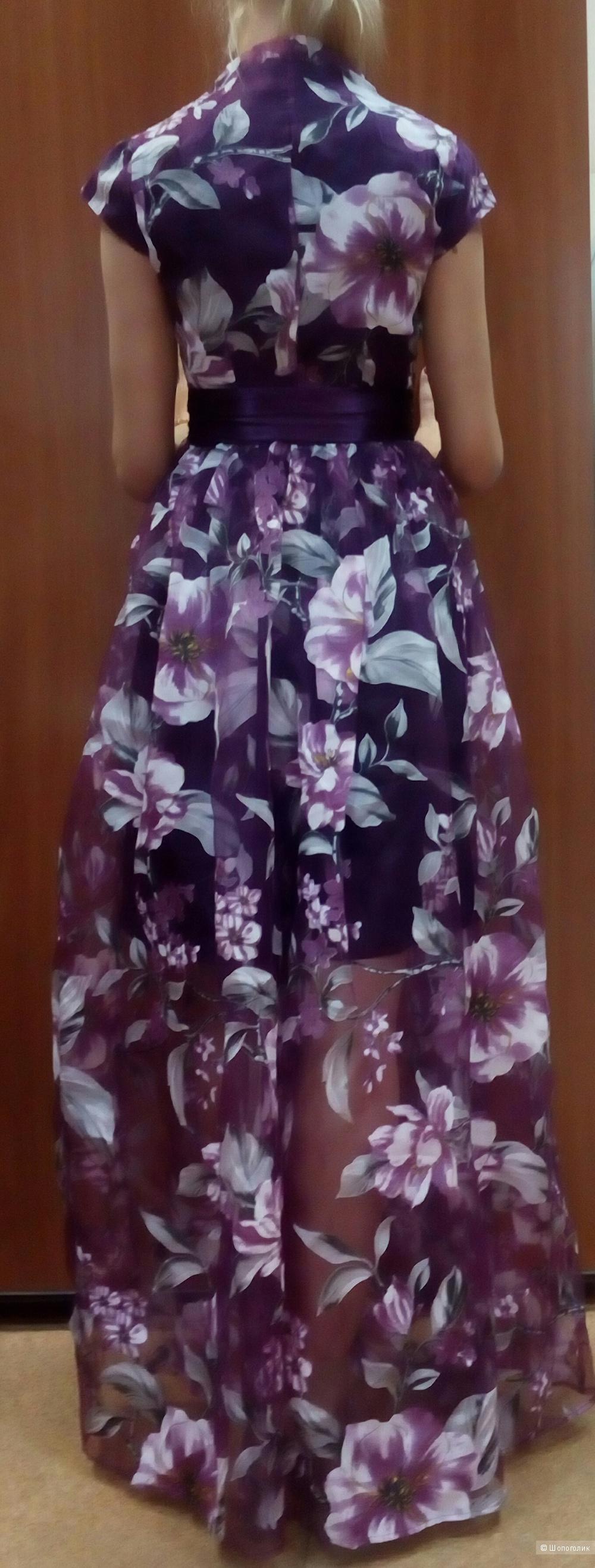 Платье Dior 42 размер