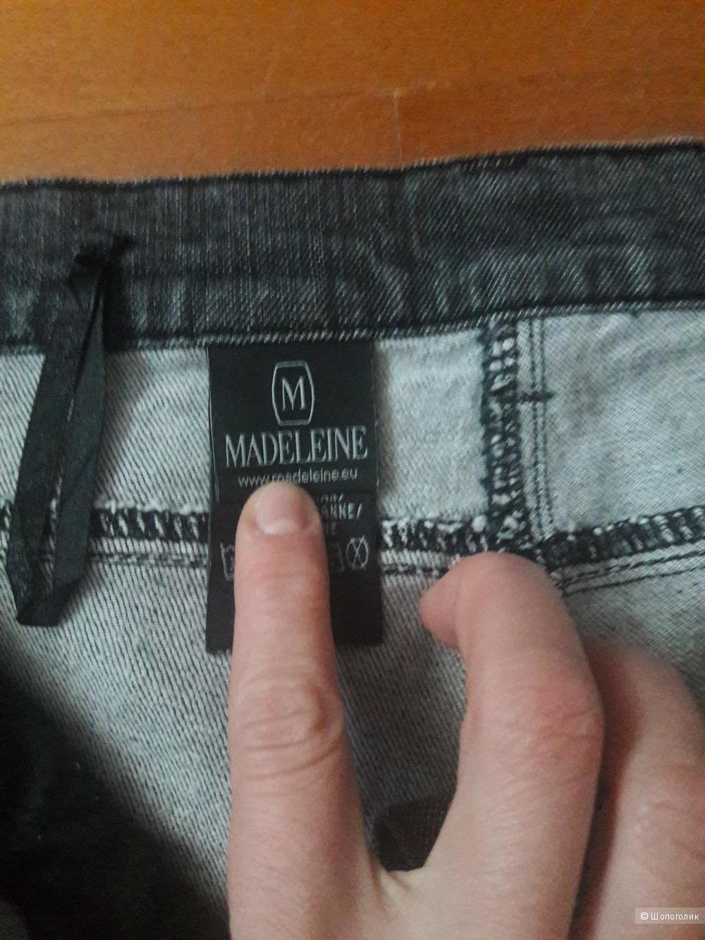 Джинсы Madeleine 40 европейского размера