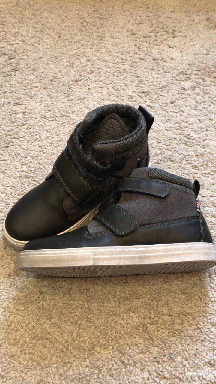 Ботинки от t-a-o  размер 36