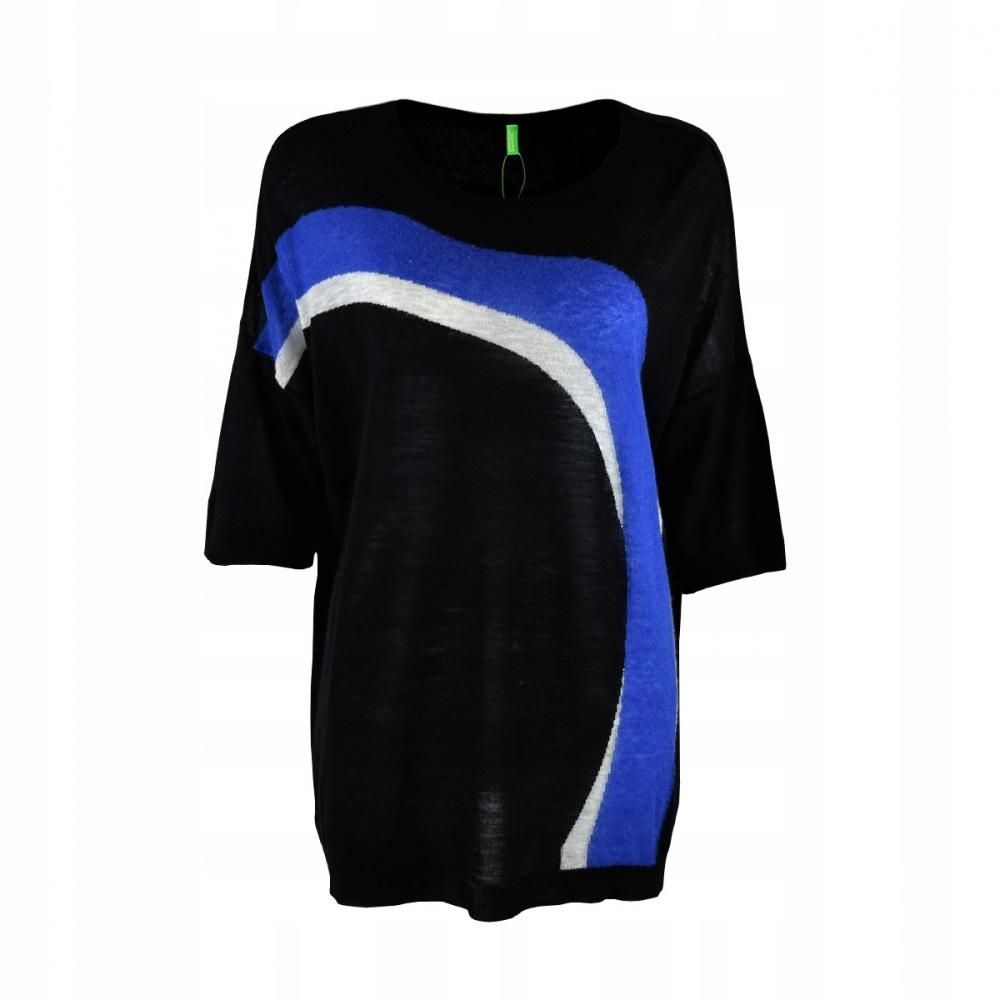 Пуловер Benetton, размер xs/s реально на 44- 46-48