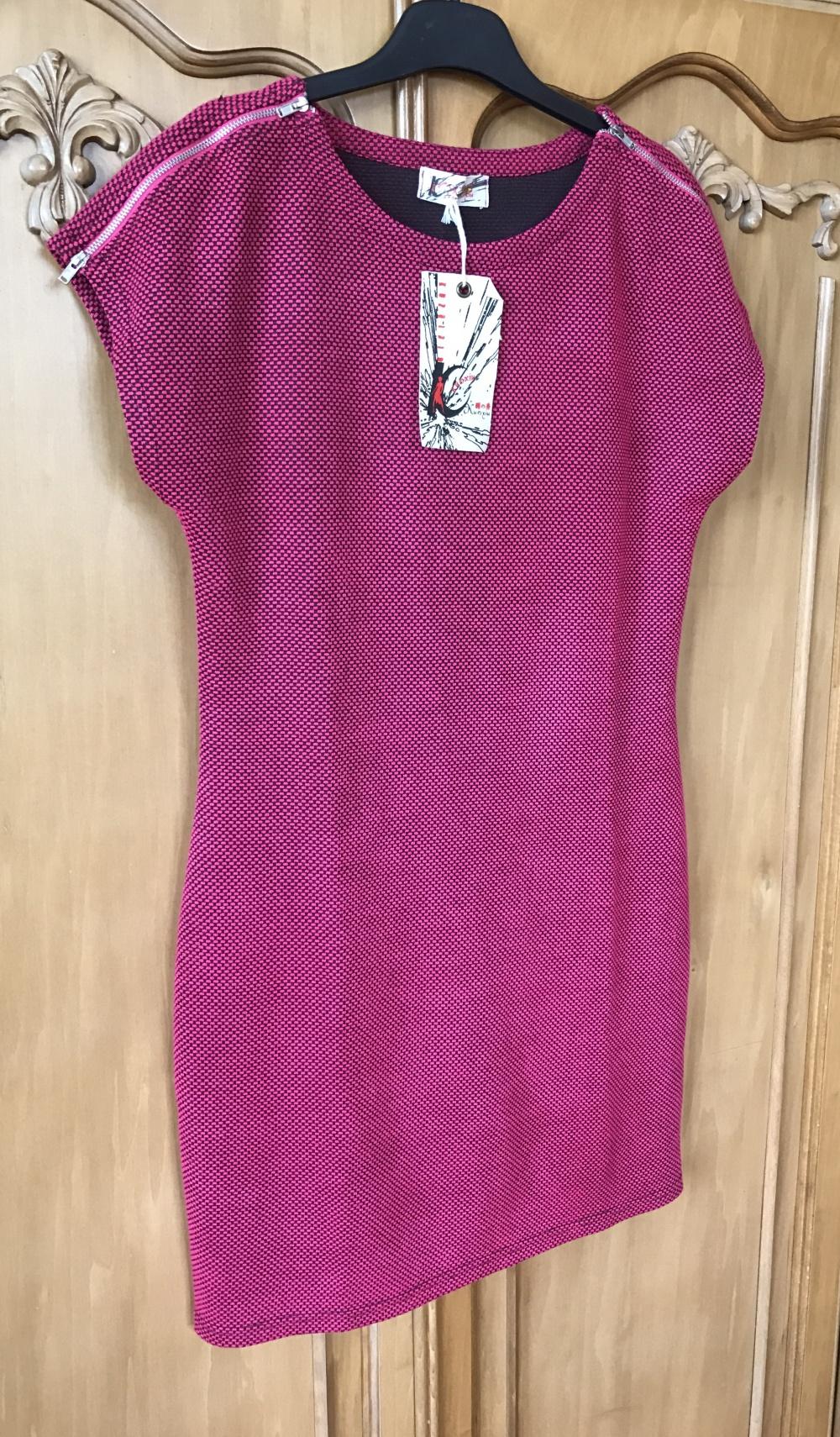 Платье Kugxiu размер 44-46