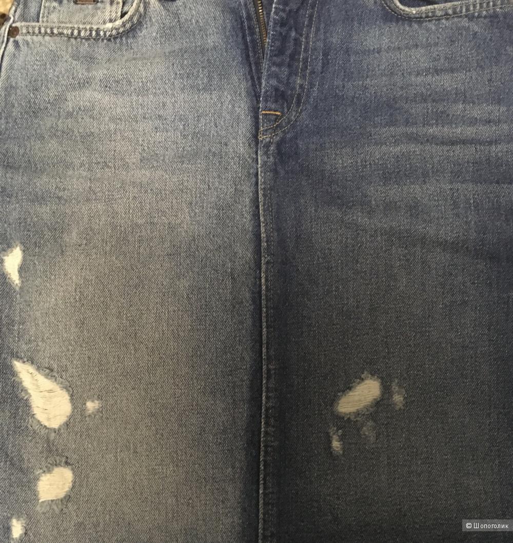 Джинсовая юбка Pepe jeans , размер S