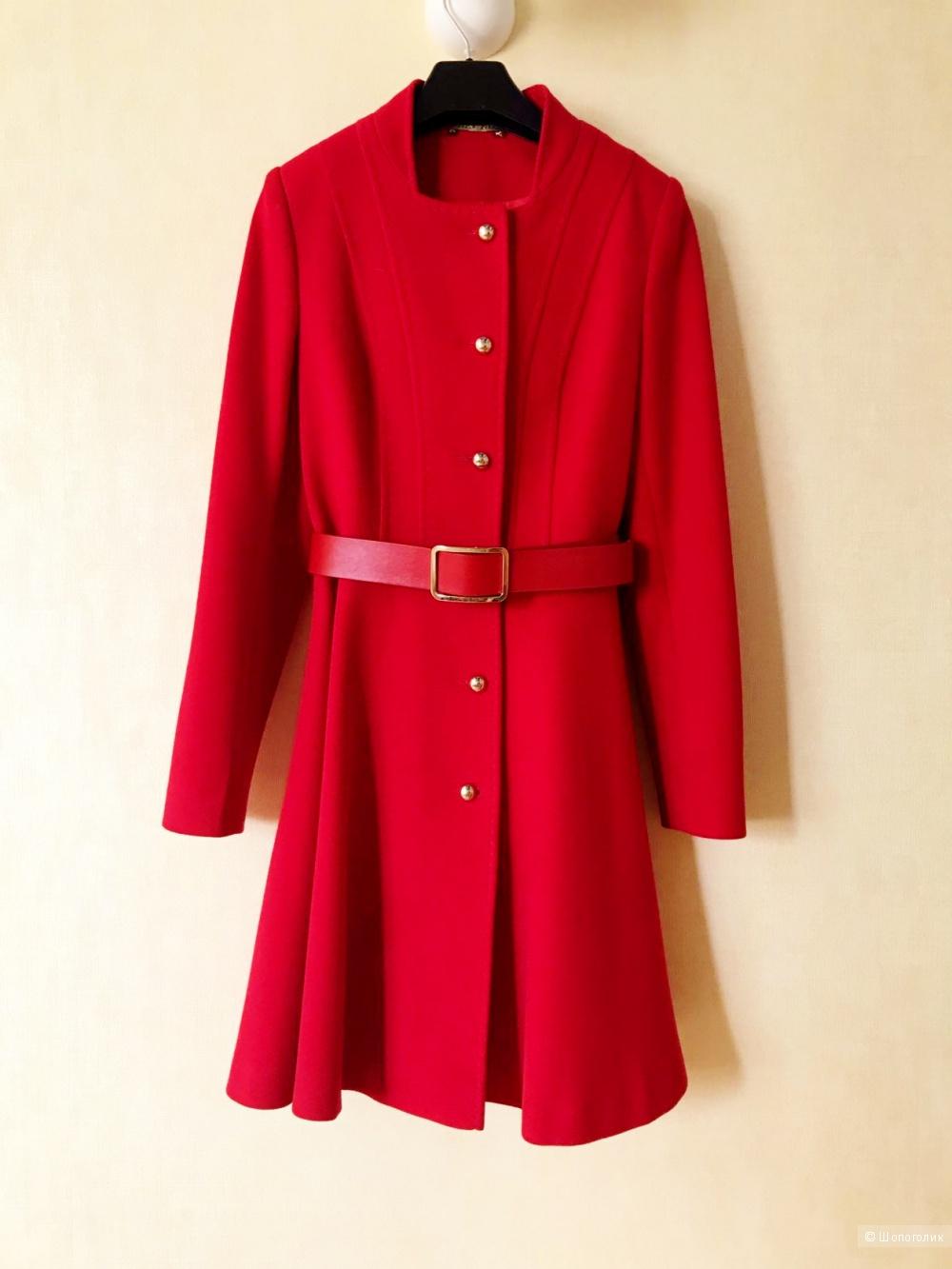 Пальто Zarya mody  44р.