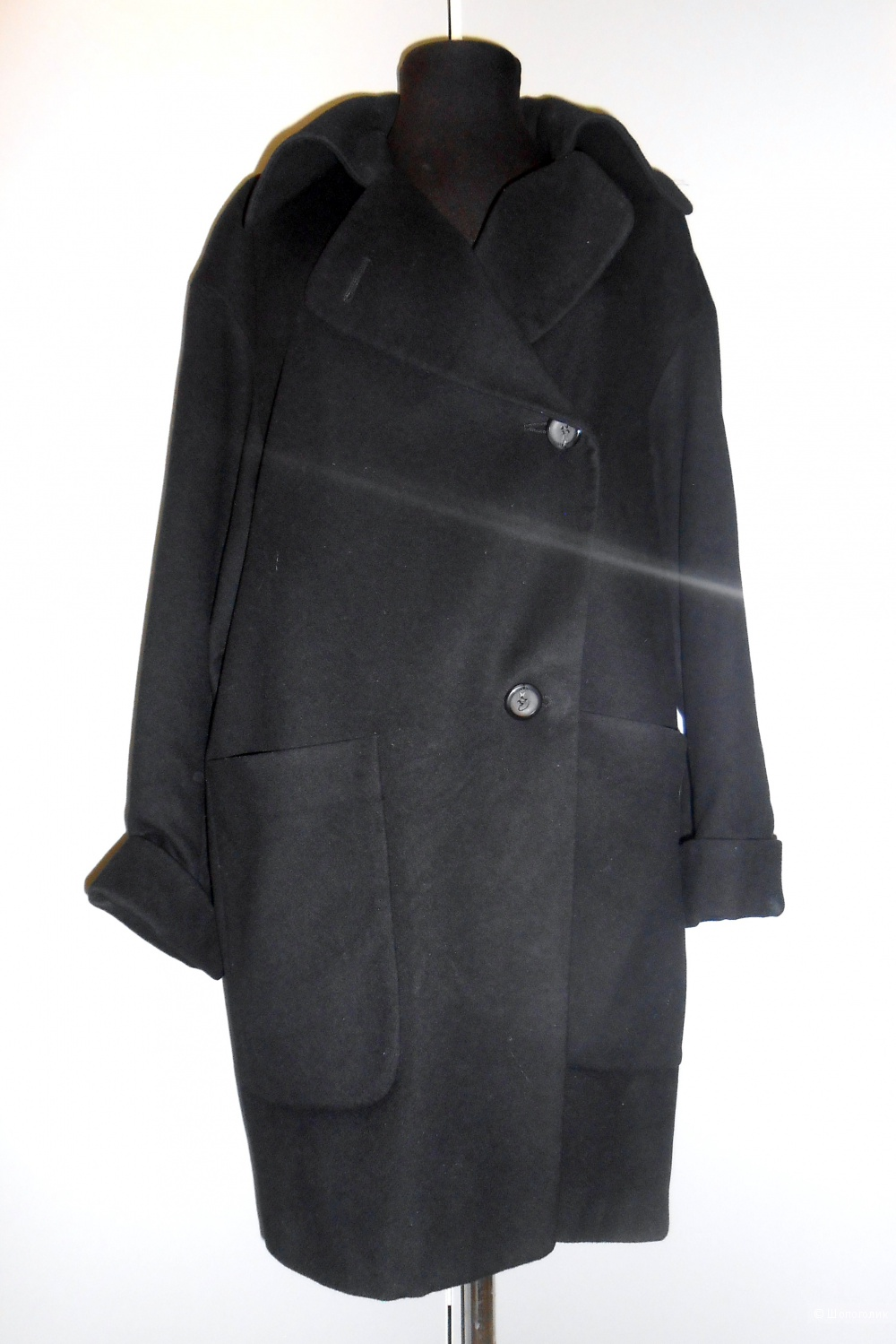 Пальто CLASSIC, oversize