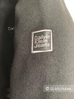 Пальто Calvin Klein Jeans Kids, 5