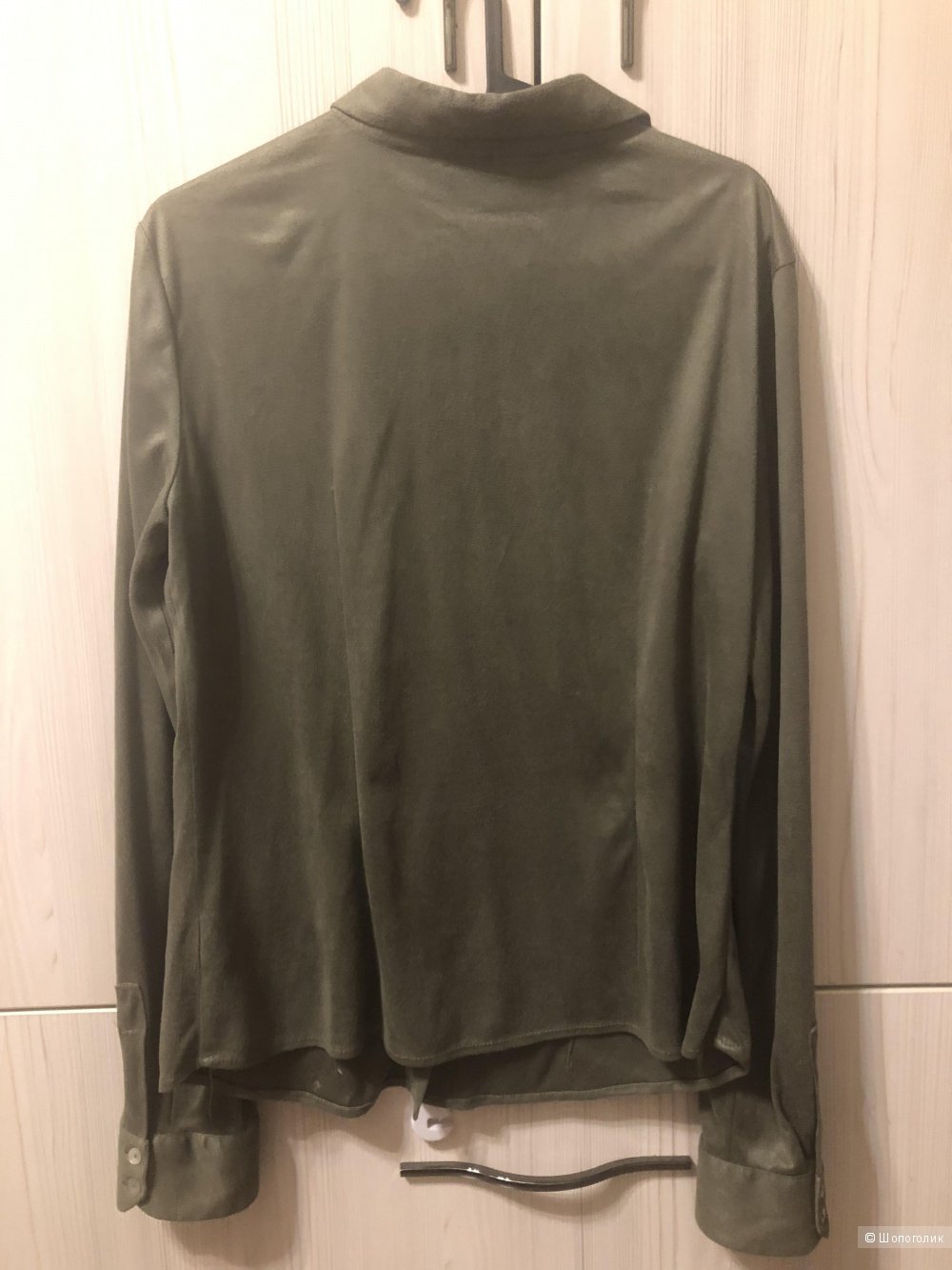 Рубашка, Amilie&Amilie, 46 р.
