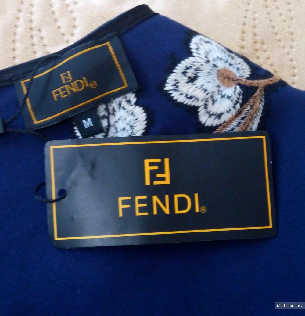 Платье Fendi 44 размер