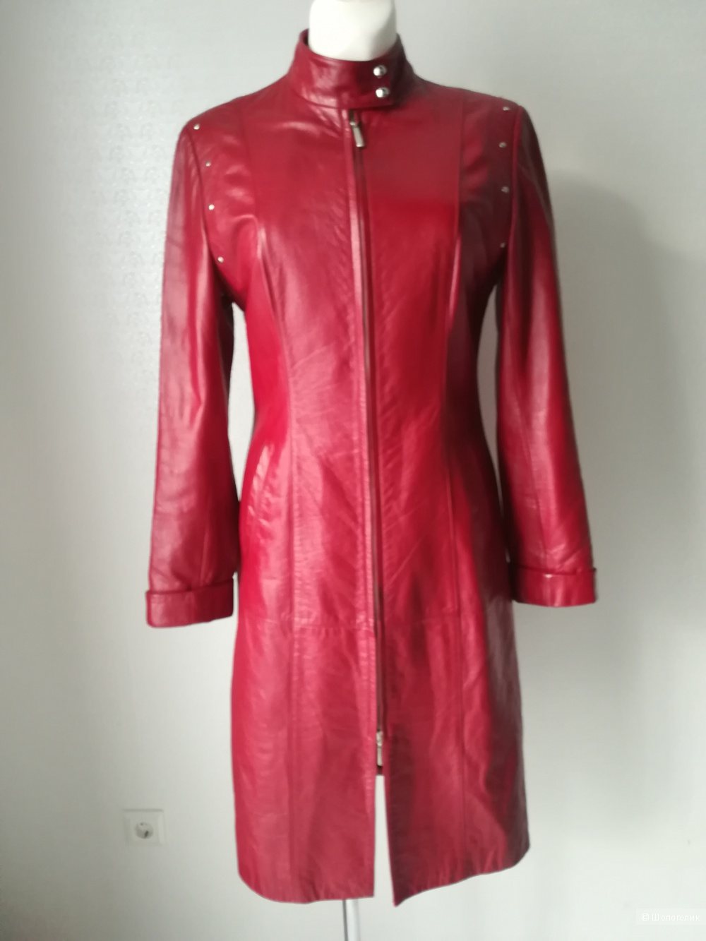 Пальто shangtailong, размер М