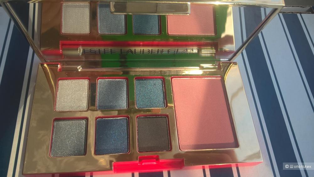 Палетка для макияжа Estee Lauder Pure Color Envy №3 Glam