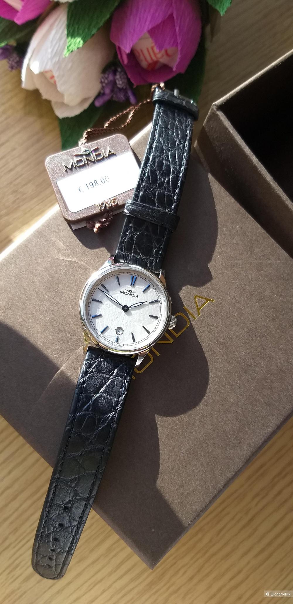 Итальянские женские часы Mondia