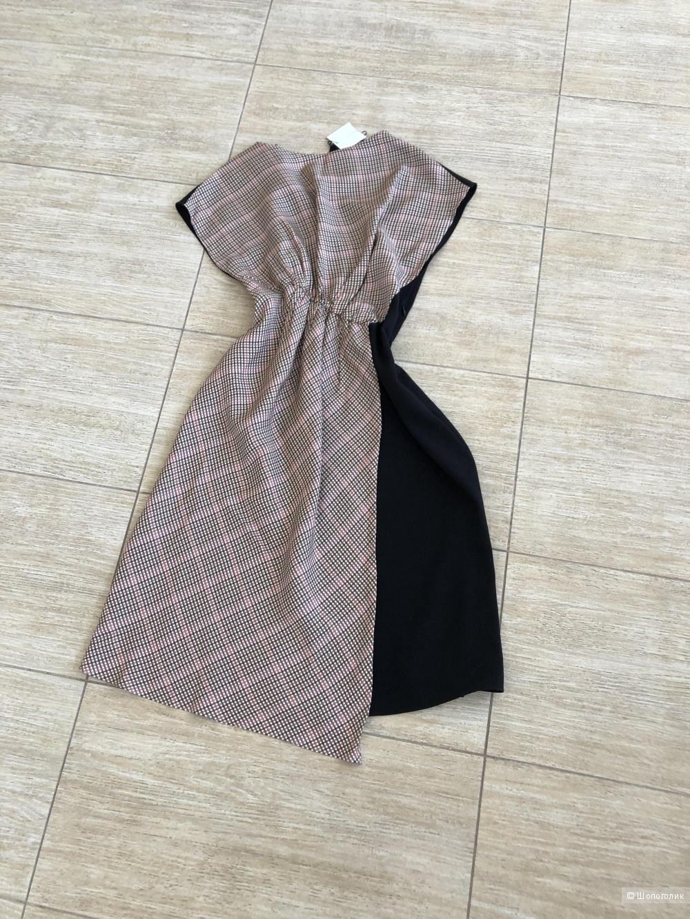 Платье Zara Vomen размер м