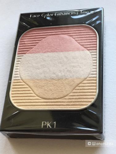 Shiseido Румяна Face Color Enhancing, оттенок PK1