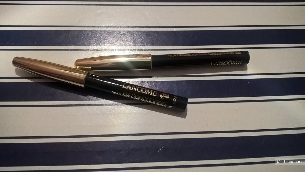 Карандаши мини для контура глаз Lancome Le Crayon Khôl