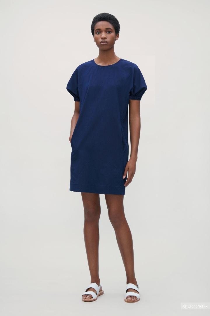 Платье COS, маркировка 4