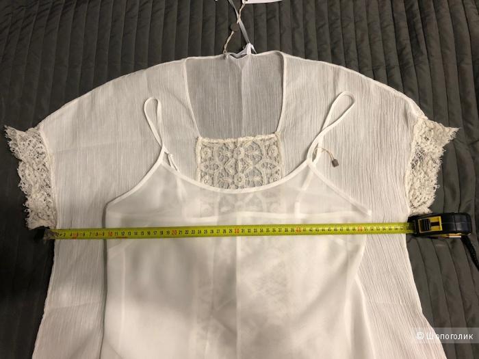 Платье P.A.R.O.S.H.,  размер S (большемерит)