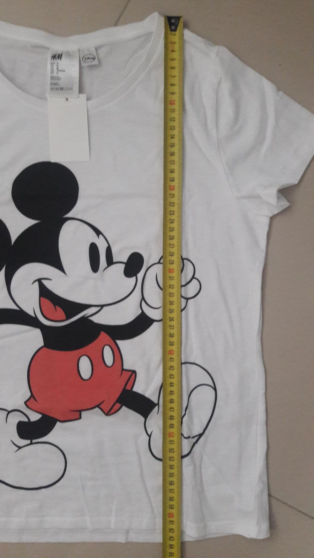 Пижама H&M новая, размер М
