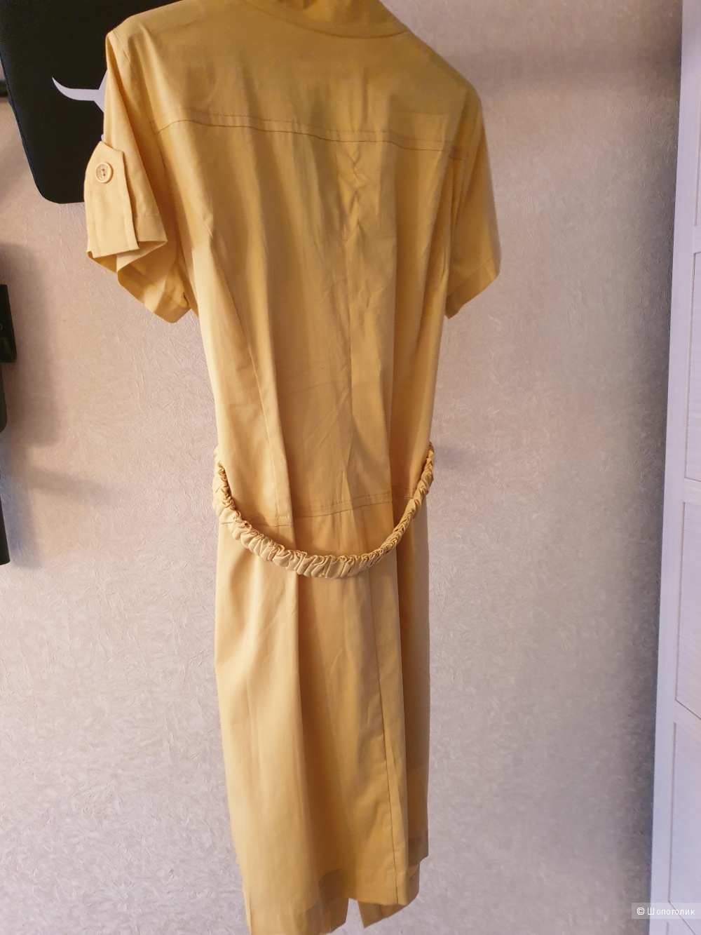 Платье ф-ма Lakbi 54 размера